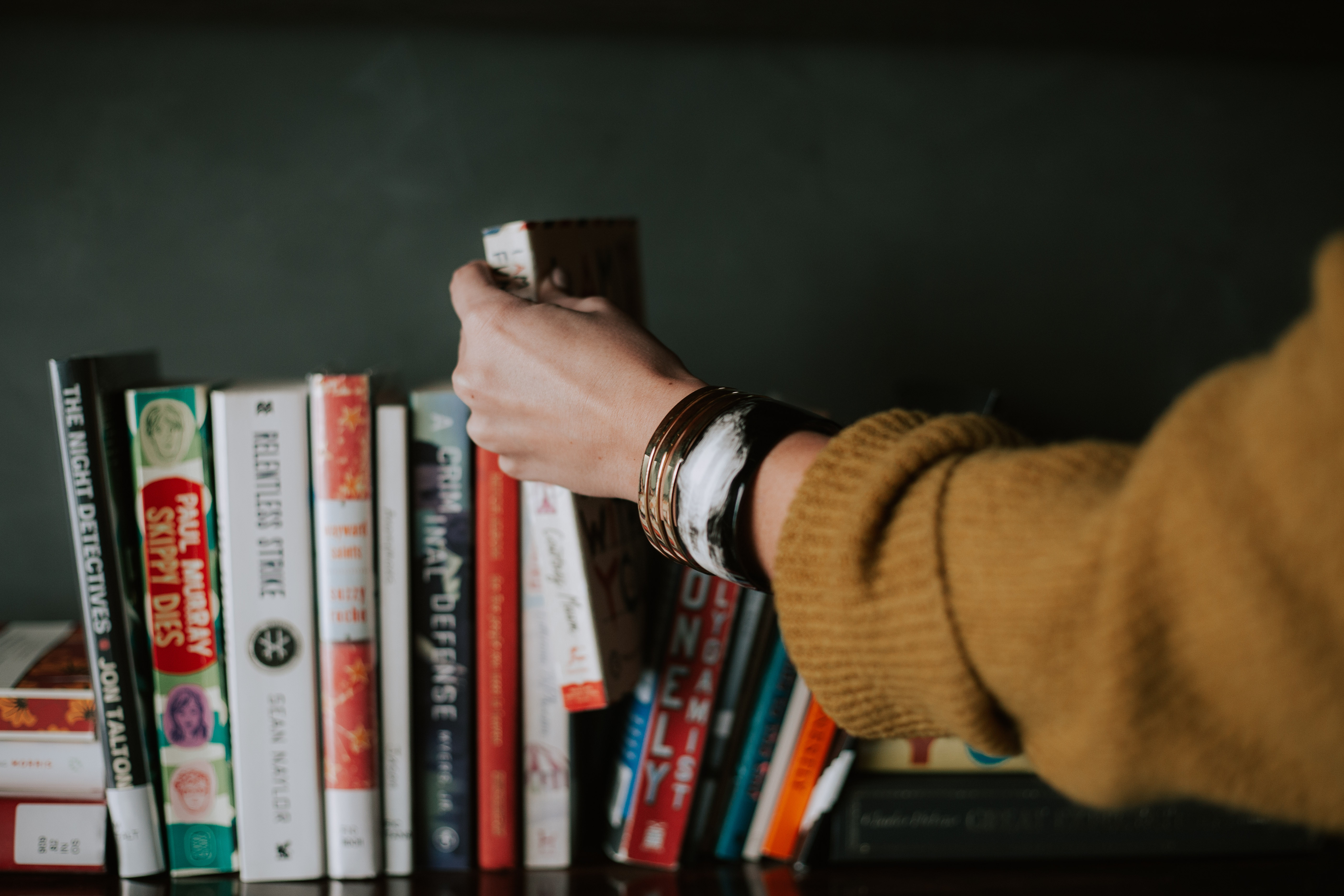 Know Your Non-Fiction Book's Market to Make Its Business Case