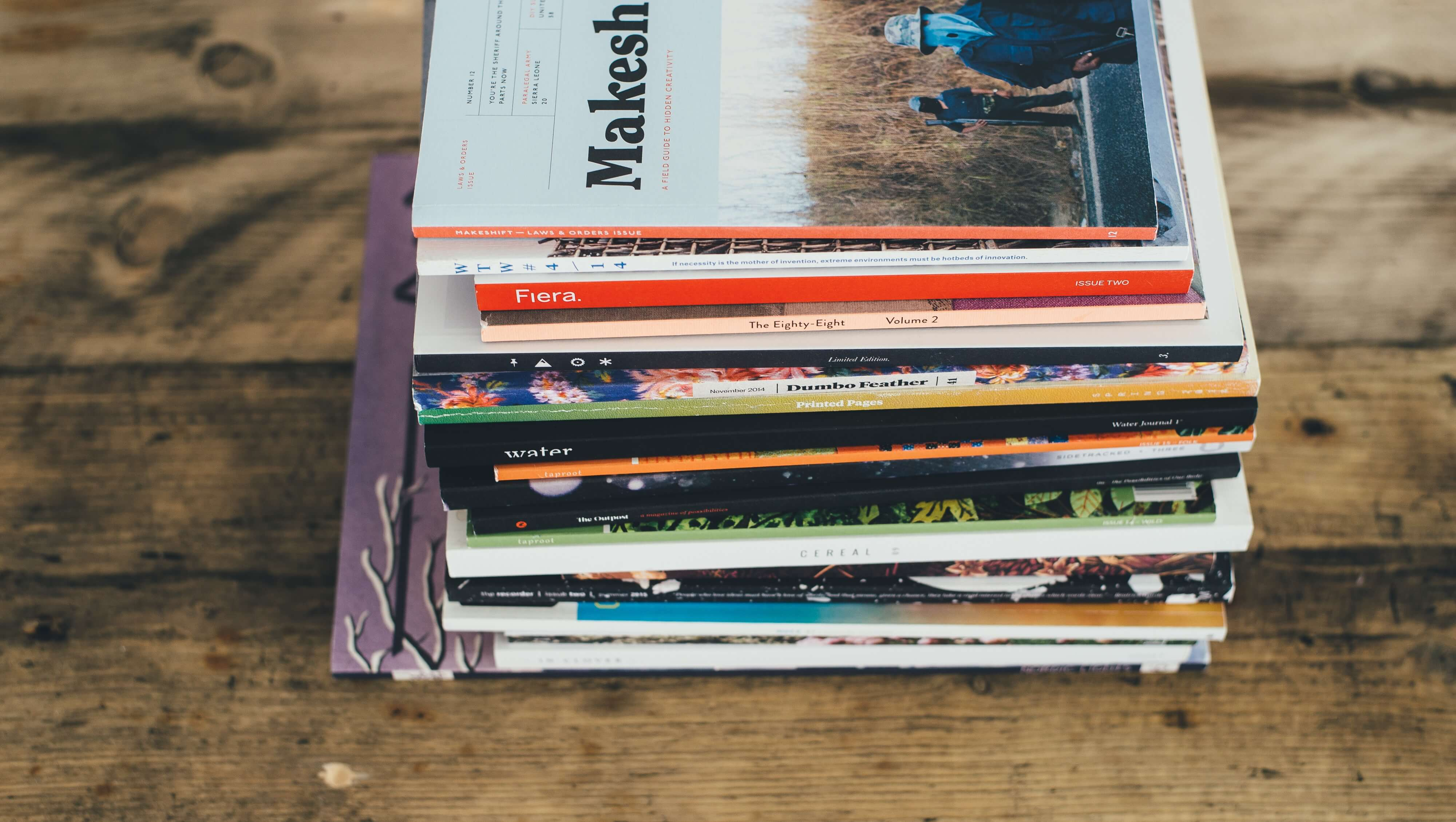 Live Idea-to-Pitch Walkthrough #2: Matching Raw Ideas to Real Magazine Sections